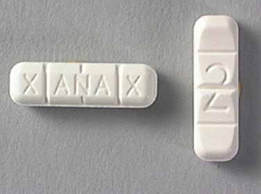 Acheter du Xanax en ligne