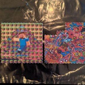 Acheter des buvards LSD en ligne