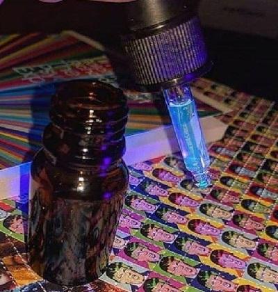 Acheter du LSD liquide en ligne
